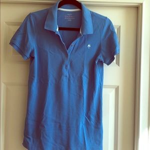 Lilly Pulitzer collared Short sleeve shirt